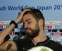 Barca's Pique unrepentant over Twitter row