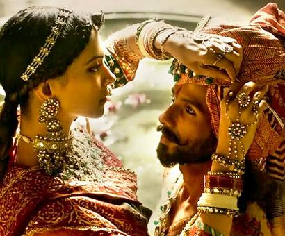 CBFC is the right authority to take a call on 'Padmavati': Shahid