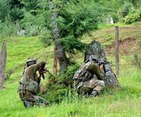 Three militants killed as Army foils infiltration bid