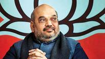 Amit Shah kick starts booth-level Mann Ki Baat campaign