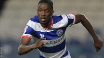 Olamide Shodipo: QPR winger signs new contract until 2019
