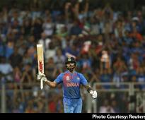 World T20 -- Virat Kohli, Nehra Stood Out in Team India: Sangakkara