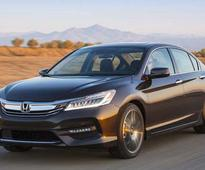 Honda Cars India Sales Up 8.7 Percent at 18,950 Units in March