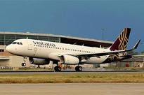 Tata Sons, Singapore Airlines to further invest in Vistara