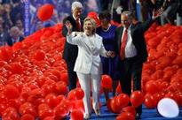 Record number of Americans dislike Hillary Clinton: Poll