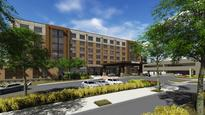 Sheraton Georgetown Texas Hotel & Conference Center Opens