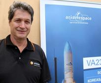 Brazil ramps up domestic space satellite, rocket programs
