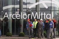ArcelorMittal to raise $3 billion after Chinese steel exports hit profit