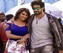 Songs of Yash and Radhika's Santhu Straight Forward are out