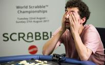 Obscure word propels Londoner to victory in world Scrabble championships��