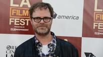 'The Office' star Rainn Wilson joins 'Star Trek: Discovery'