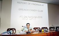 Mumbai: Breach Candy Club row all set to get uglier