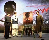 Nawazuddin honoured, proud to portray titular role in Bal Thackeray biopic