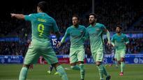 La Liga: Messi, Suarez, Neymar run riot as Barcelona thrash Alaves