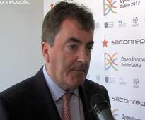 #OI2Dublin  Glen Dimplex CEO on the future smart grid and energy storage (video)