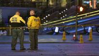 Las Vegas shooting: Concert massacre toll reaches 59 and more than 527 injured