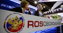 Russia to Present Military Equipment at Eurosatory 2016 Defense Exhibition