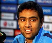 Cricketers Murali Vijay, R Ashwin wish Rio-bound Indian athletes