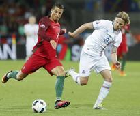 'Wayne Rooney helped Cristiano Ronaldo evolve at Manchester United'