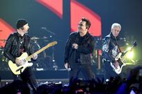 Bono buys dinner for queuing die-hard U2 fans in Dublin