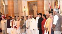 Cabinet reshuffle: Know the biggest winners and losers in the rejig
