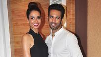 Karishma Tanna's RESPONSE to ex Upen Patel's attacking tweets is EPIC!