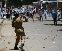 Valley tense after Hizbul commander's killing, restrictions imposed