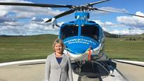 Snowy Hydro Southcare names Carol Bennett as new CEO