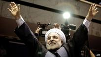 Election hope for Iran's reformists?