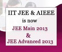 IIT-JEE Advanced-2013 results June 23; first seat allotment July 4