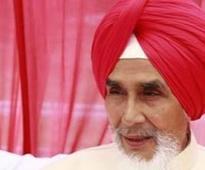 AAP Punjab legal cell secretary resigns, backs Chhotepur