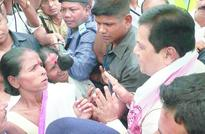 CM & his ministers monitor floods