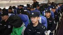 Key suspects in China telecom fraud cases held?