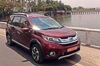 Honda BRV Top 5 reasons to buy