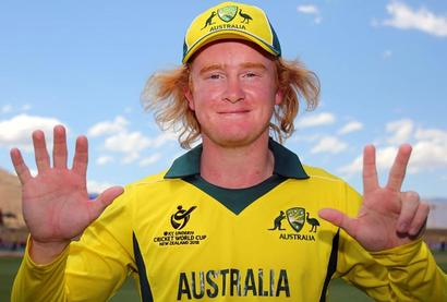 U-19 WC: Can this young Aussie spinner be the next Shane Warne?