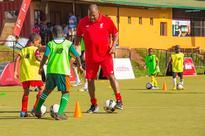 Liverpool legend Barnes commissions football academy