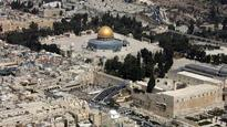 Bringing train to Western Wall will explode conflict: Palestinians