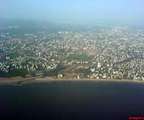 Mumbai: Dead whale washes ashore Juhu beach