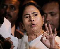 West Bengal election results live: Mamata Banerjee set for a thumping victory; BJP lags behind