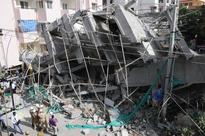Building collapse: Sixth body recovered