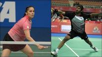 Malaysia Masters: Saina Nehwal, Ajay Jayaram reach quarterfinals