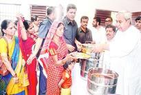 Rice shortage worry for Odisha