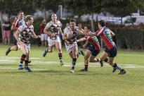 Abu Dhabi Harlequins coach Mike McFarlane pleased for physical contest with Jebel Ali Dragons