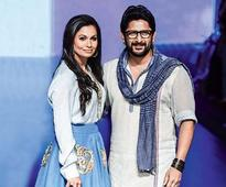 What kida is Arshad Warsi up to?