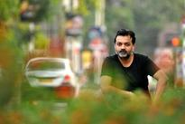Does anyone have friends in the industry? Srijit Mukherji