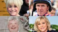 Windsor and McCoy head honours list