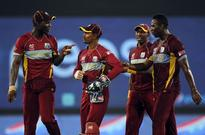 Bravo, Sammy, Russell Omitted from WICB Contract List