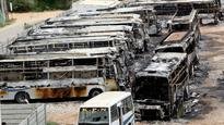 Cauvery water row: 22-year-old woman set 42 buses on fire for Rs 100 and a plate of biryani