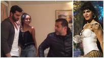 Watch: 'Half Girlfriend' cast along with Chetan Bhagat groove to 'Beat Pe Booty'