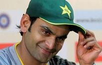 Overseas success makes Pak strong contender in Champions Trophy: Mohammad Hafeez
